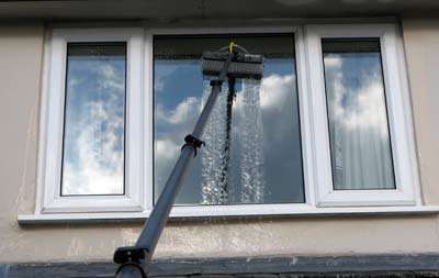 Window Cleaning Cypress Texas