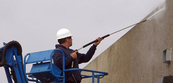 Cypress, TX Commercial Power Wash Contractors
