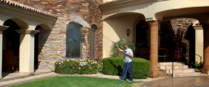 cypress texas power washing